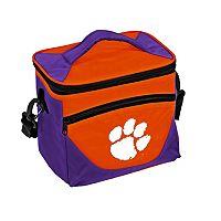 Logo Brand Clemson Tigers Halftime Lunch Cooler