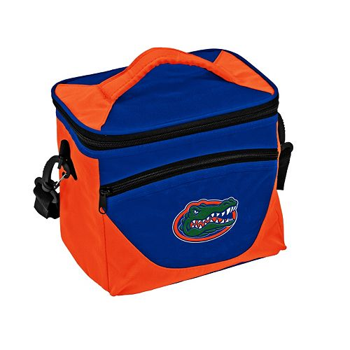 Logo Brand Florida Gators Halftime Lunch Cooler