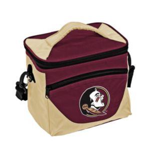 Logo Brand Florida State Seminoles Halftime Lunch Cooler
