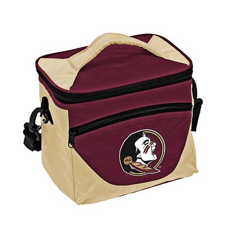Logo Brand Florida State Seminoles Halftime Lunch Cooler