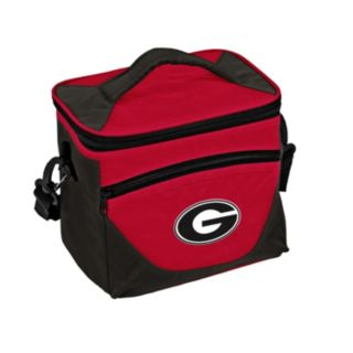 Logo Brand Georgia Bulldogs Halftime Lunch Cooler