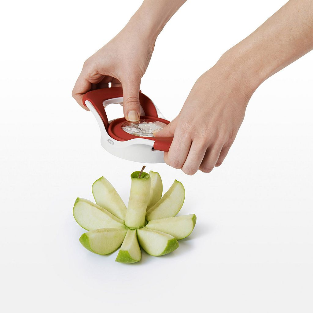 OXO Good Grips Pop-Out Apple Divider