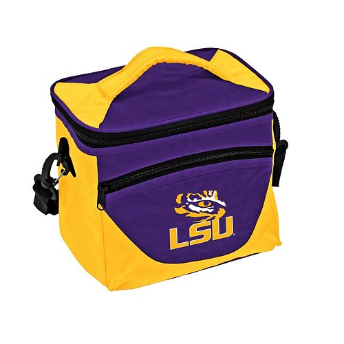 Logo Brand LSU Tigers Halftime Lunch Cooler