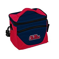 Logo Brand Ole Miss Rebels Halftime Lunch Cooler