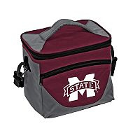 Logo Brand Mississippi State Bulldogs Halftime Lunch Cooler