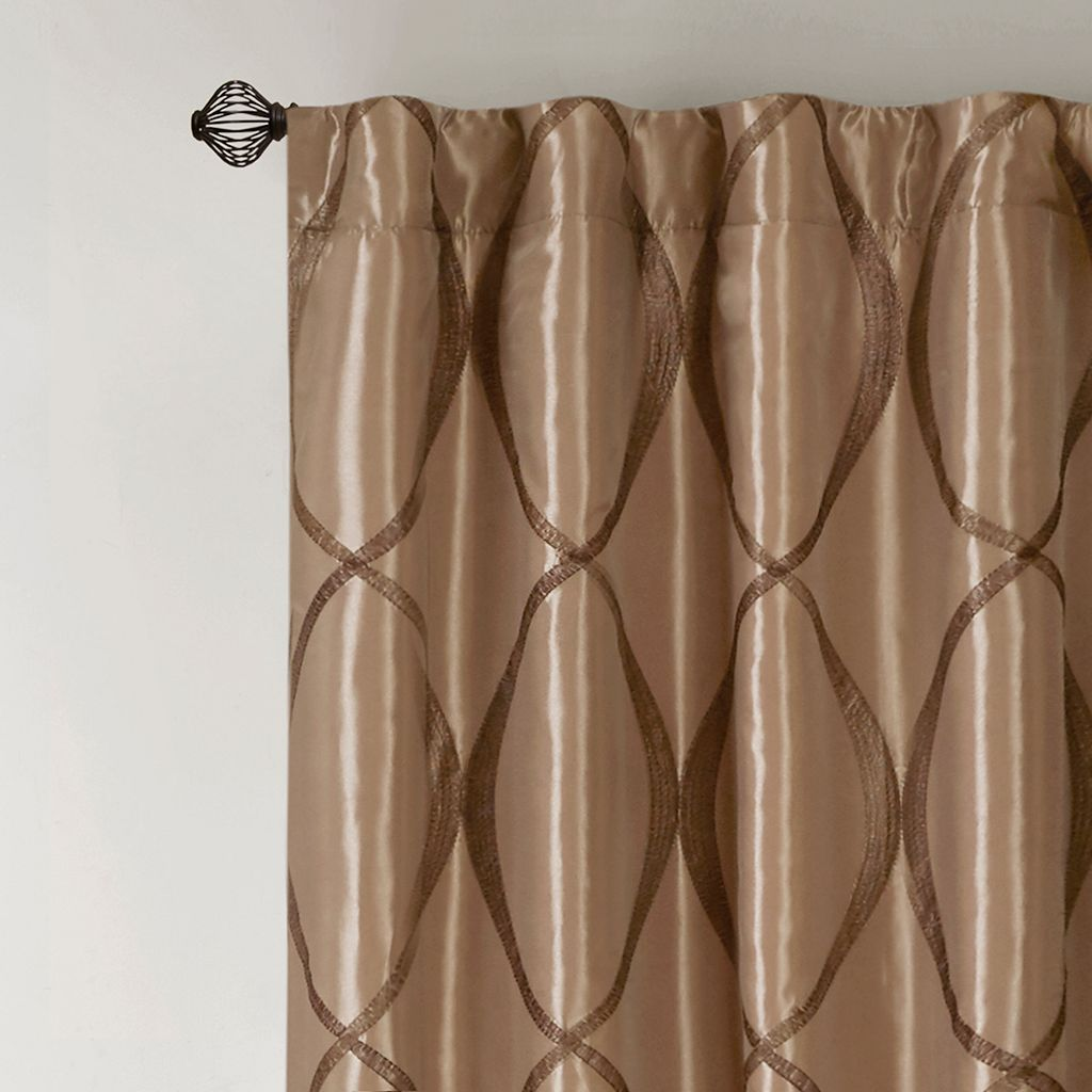 Madison Park Serendipity Curtain