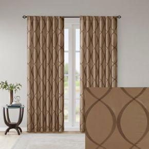 Madison Park Serendipity Window Curtain
