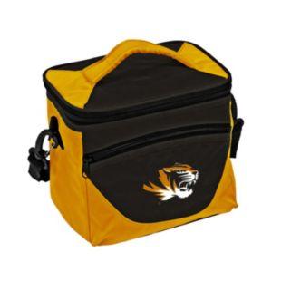 Logo Brand Missouri Tigers Halftime Lunch Cooler