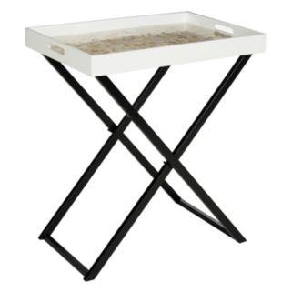 Safavieh Abba Tray Table