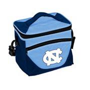 Logo Brand North Carolina Tar Heels Halftime Lunch Cooler
