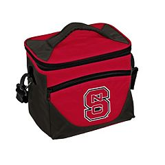 Logo Brand North Carolina State Wolfpack Halftime Lunch Cooler