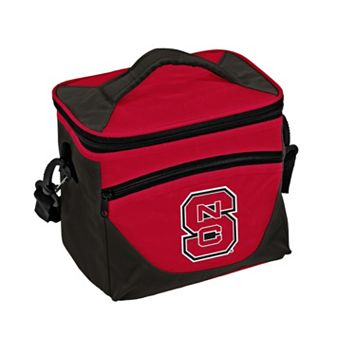Logo Brand North Carolina State Wolfpack Halftime Lunch Cooler