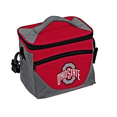 Logo Brand Ohio State Buckeyes Halftime Lunch Cooler
