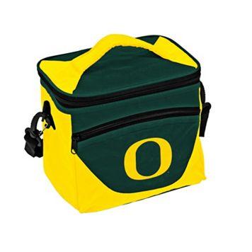 Logo Brand Oregon Ducks Halftime Lunch Cooler