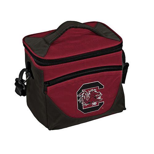 Logo Brand South Carolina Gamecocks Halftime Lunch Cooler