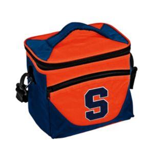 Logo Brand Syracuse Orange Halftime Lunch Cooler