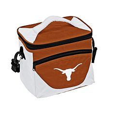 Logo Brand Texas Longhorns Halftime Lunch Cooler
