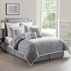 VCNY Marion Comforter & Coverlet Set
