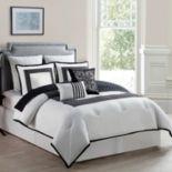 VCNY Marion Comforter & Coverlet Set