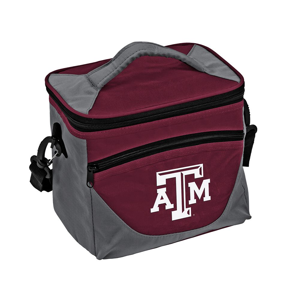 Logo Brand Texas A&M Aggies Halftime Lunch Cooler