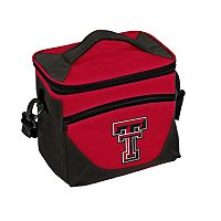 Logo Brand Texas Tech Red Raiders Halftime Lunch Cooler