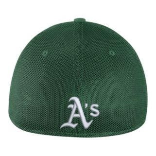 Adult Nike Oakland Athletics Mesh Dri-FIT Flex Cap