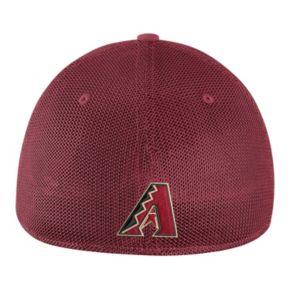 Adult Nike Arizona Diamondbacks Mesh Dri-FIT Flex Cap