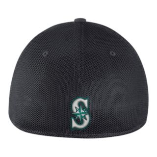 Adult Nike Seattle Mariners Mesh Dri-FIT Flex Cap
