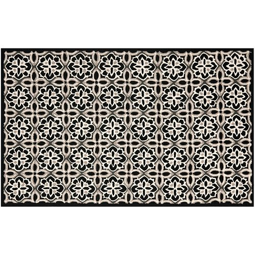 Safavieh Four Seasons Monticello Suzani Indoor Outdoor Rug