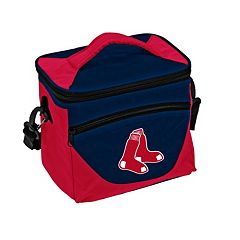 Logo Brand Boston Red Sox Halftime Lunch Cooler