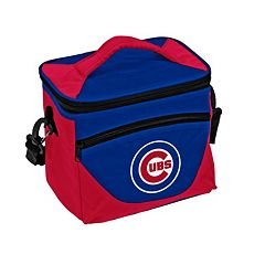 Logo Brand Chicago Cubs Halftime Lunch Cooler
