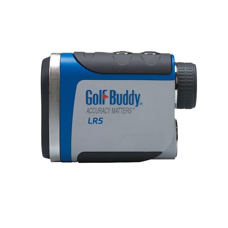 GolfBuddy Laser Rangefinder, Blue