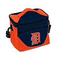 Logo Brand Detroit Tigers Halftime Lunch Cooler