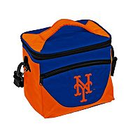 Logo Brand New York Mets Halftime Lunch Cooler