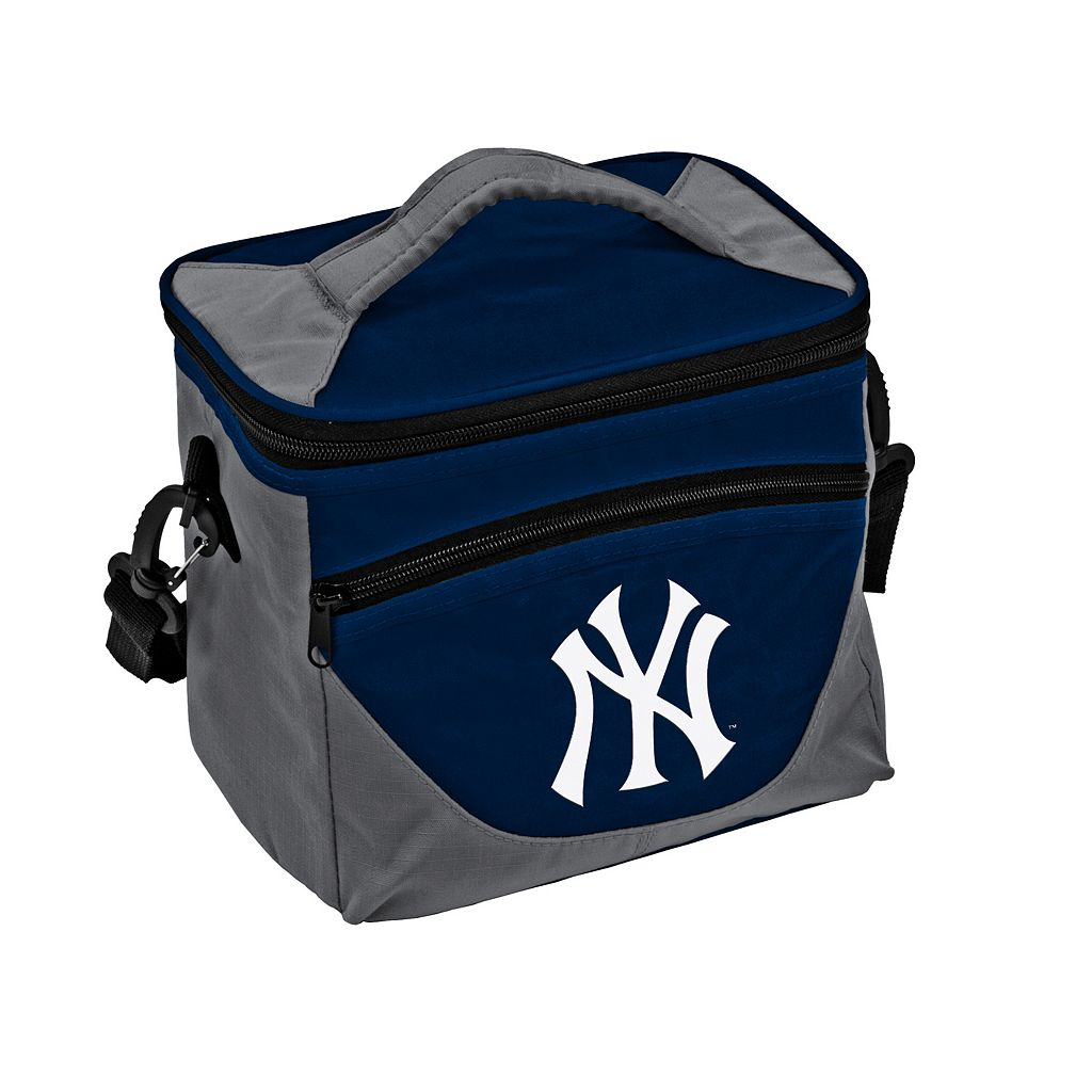 Logo Brand New York Yankees Halftime Lunch Cooler