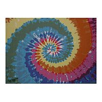 Fun Rugs Fun Time Colorburst Rug