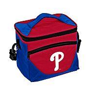 Logo Brand Philadelphia Phillies Halftime Lunch Cooler