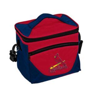 Logo Brand St. Louis Cardinals Halftime Lunch Cooler