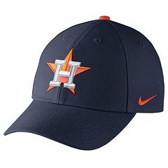 Adult Nike Houston Astros Wool Classic Dri-FIT Adjustable Cap