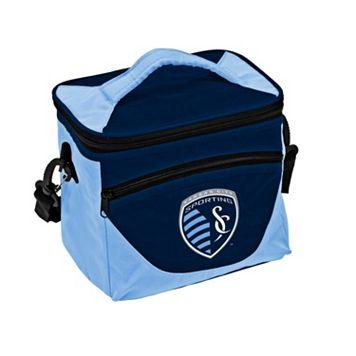 Logo Brand Sporting Kansas City Halftime Lunch Cooler