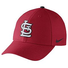 Adult Nike St. Louis Cardinals Wool Classic Dri-FIT Adjustable Cap