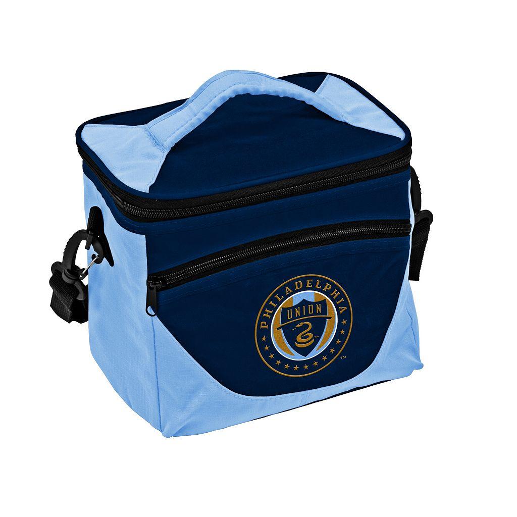 Logo Brand Philadelphia Union Halftime Lunch Cooler