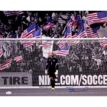"Steiner Sports Tim Howard Signed 16"" x 20"" Photo"