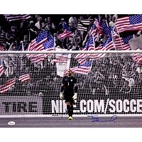 Steiner Sports Tim Howard Signed 16
