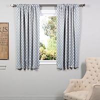 EFF Casablanca Blackout Curtain - 50'' x 63''