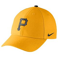 Adult Nike Pittsburgh Pirates Wool Classic Dri-FIT Adjustable Cap