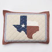 Home Classics® Wesley Texas Sham