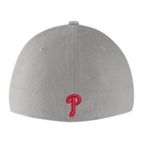 Adult Nike Philadelphia Phillies Woodland Camo Classic Flex Cap