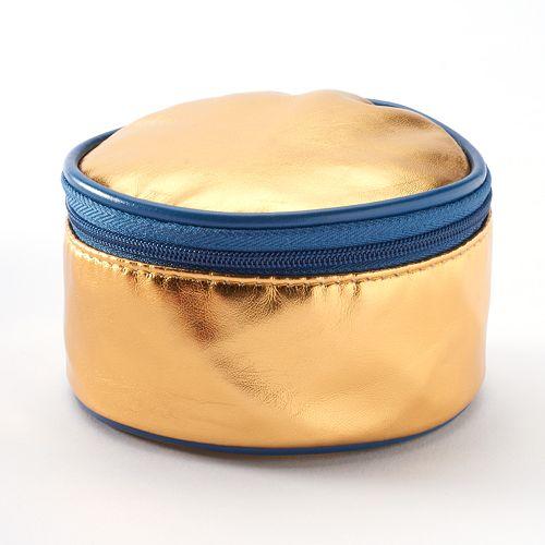 Travel Jewelry Bag