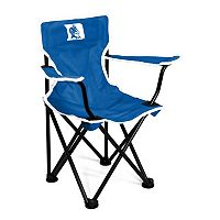 Toddler Logo Brand Duke Blue Devils Portable Folding Chair